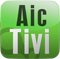 Logo di AIC TV su Youtube